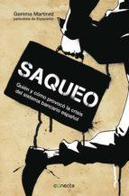saqueo-gemma martinez-9788415431459