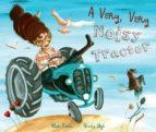 El libro de A very very noisy tractor autor MAR PAVON EPUB!