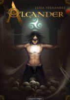 alcander (ebook)-luisa fernandez-9788415623359