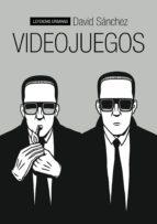 videojuegos (leyendas urbanas) david sanchez 9788415685159