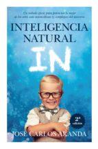 inteligencia natural (2ª ed.) jose carlos aranda 9788415943259