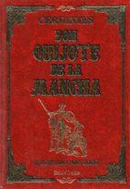 don quijote de la mancha miguel de cervantes saavedra 9788415999959