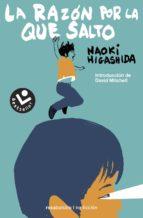 la razon por la que salto naoki higashida 9788416240159