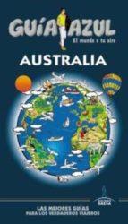 australia 2016 (guia azul) 9788416408559