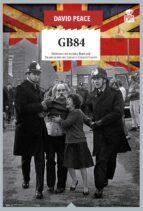 gb84-david peace-9788416537259