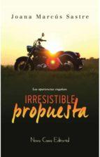 irresistible propuesta-joana marcus sastre-9788416942459