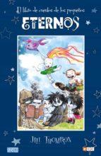 el libro de cuentos de los pequeños eternos neil gaiman 9788416998159