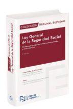 ley general de la seguridad social 9788417162559