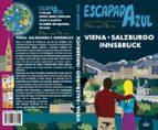 viena, salzburgo e innsbruck 2018 (escapada azul) 3ª ed. paloma ledrado villafuertes 9788417368159