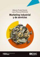 marketing industrial y de servicios (ebook)-alberto prado román-9788417513559
