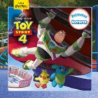 toy story 4. primeros lectores 9788417529659