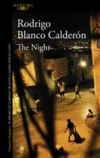 the night-rodrigo blanco calderon-9788420419459