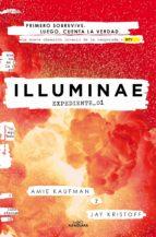El libro de Expediente_01 (illuminae 1) autor AMIE KAUFMAN TXT!