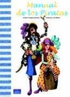 manual de los piratas-monica carretero-9788420553559