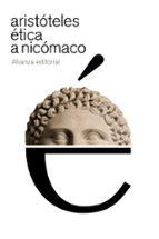 etica a nicomaco-9788420688459