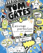 tom gates 2 : excusas perfectas y otras cosillas geniales l. pichon 9788421687659