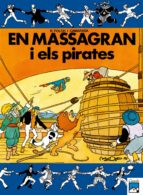 massagran i els pirates-ramon folch guillen-9788421810859
