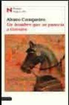 un hombre que se parecia a orestes (premio nadal 1968)-alvaro cunqueiro-9788423336159