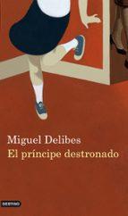 el príncipe destronado libro completo pdf