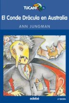 el conde dracula en australia teresa blanch ann jungman 9788423676859