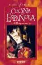 el gran libro de la cocina española: sus 450 mejores recetas-9788424184759