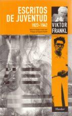 escritos de juventud (1923 1942) viktor e. frankl 9788425425059