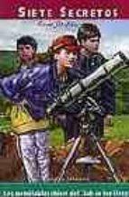 los formidables chicos del club de los siete (8ª ed.)-enid blyton-9788426110459