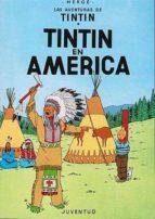 tintin en america-9788426122759