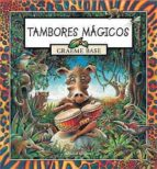 tambores magicos graeme base 9788426134059