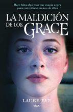 la maldición de los grace (ebook) laure eve 9788427212459