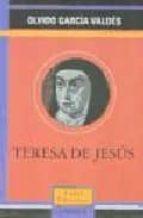 teresa de jesus-olvido garcia valdes-9788428212359