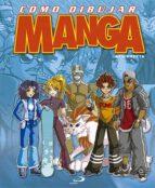 como dibujar manga-9788428542159