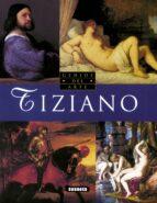 tiziano (genios del arte)-9788430536559