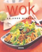 wok en unos minutos 9788430542659