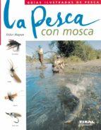 la pesca con mosca 9788430552559