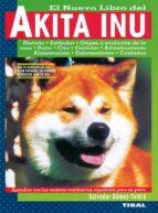 el nuevo libro del akita inu-salvador gomez-toldra-9788430589159
