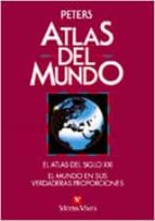 atlas: proyeccion peters arno peters 9788431628659