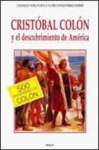 cristobal colon y el descubrimiento de america-charles verlinden-florentino perez-embid-9788432135859