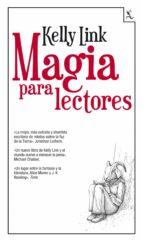 magia para lectores (ebook)-kelly link-9788432291159