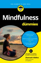 mindfulness para dummies (ebook)-shamash alidina-9788432903359