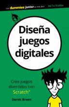 diseña juegos digitales (ebook) derek breen 9788432904059