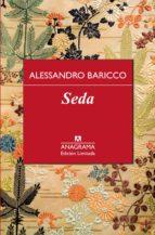 seda (ed. limitada navidad 2013) alessandro baricco 9788433961259