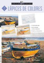lapices de colores: 12 ejercicios paso a paso (ejercicios parramo n 7)-9788434220959