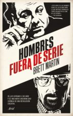 hombres fuera de serie (ebook)-martin brett-9788434418059