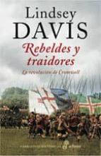 rebeldes y traidores  (epub) (ebook)-lindsey davis-lindsey davis-9788435045759