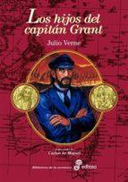 los hijos del capitan grant julio verne 9788435055659