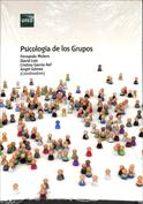 psicologia de los grupos 9788436271959