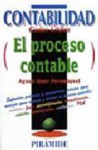 contabilidad: el proceso contable-agustin quer-9788436809459