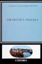 gramatica inglesa juan de la cruz 9788437608259