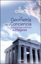 la geometria de la conciencia: enseñanzas misticas de pitagoras-9788441419759